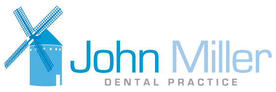 john Miller Dental Practice Logo Oxford